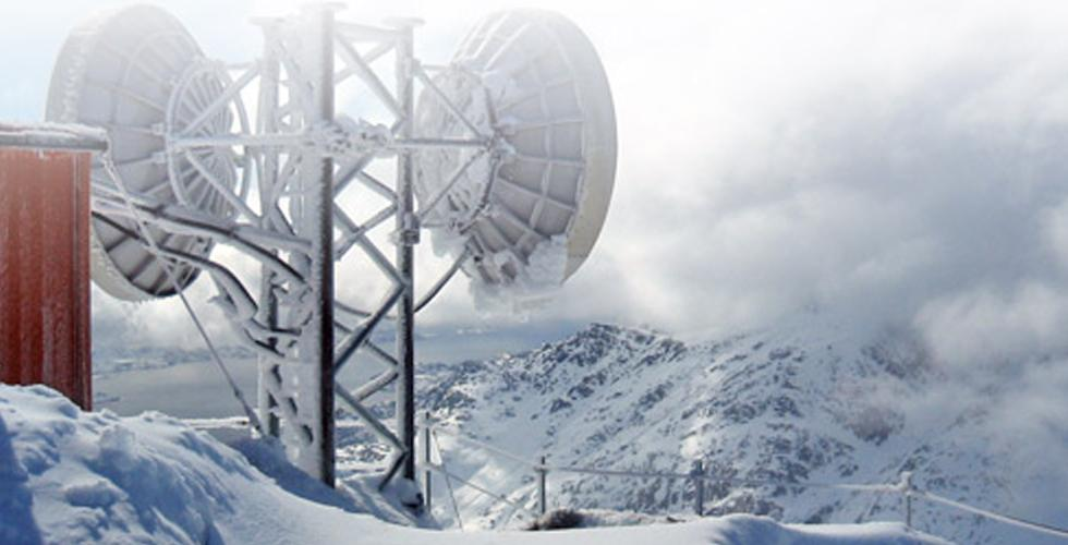 Tele Greenland's cable break delays and setbacks